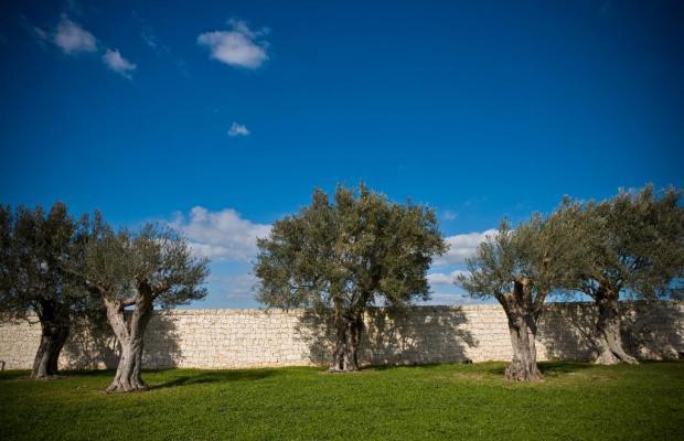фото Eremo della Giubiliana изображение №10