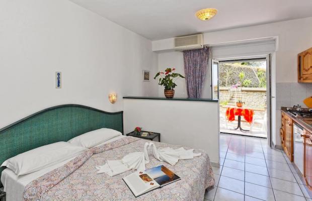 фото отеля Hotel Residence la Rosa(ex.Residence Parco La Rosa) изображение №13