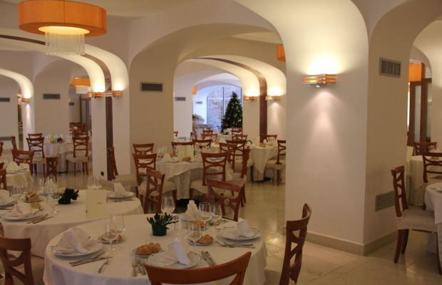 фото отеля Baia Degli Dei изображение №9