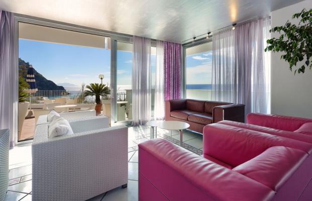 фото отеля San Giorgio Terme изображение №17
