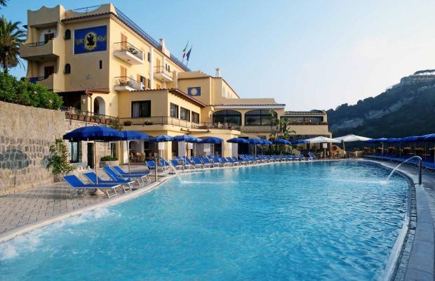 фото отеля Albergo Terme San Lorenzo изображение №9