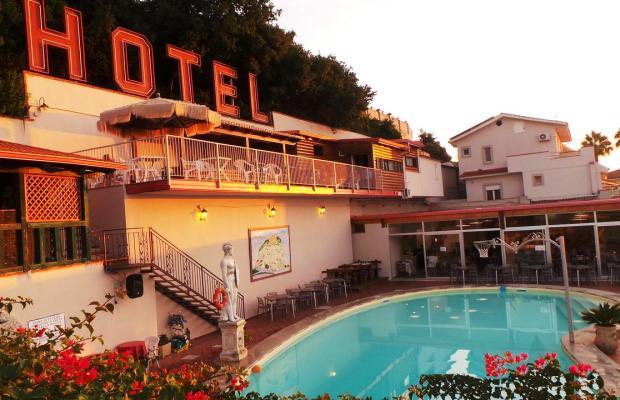 фотографии отеля Orizzonte Blu изображение №27