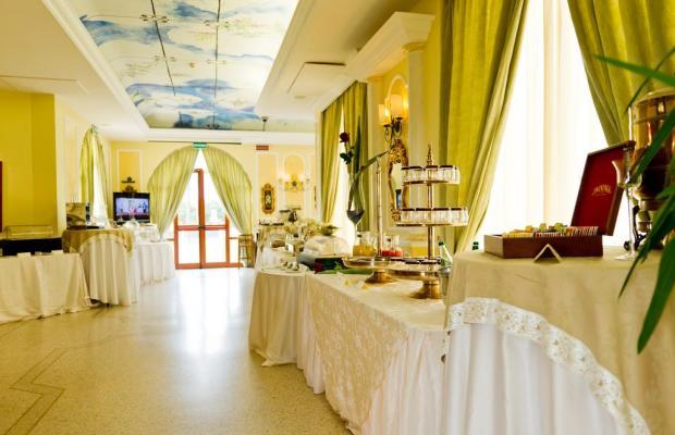 фотографии отеля Parco Dei Principi изображение №7