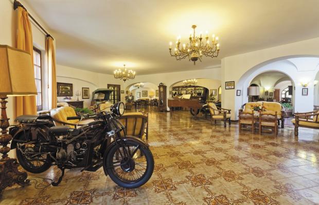 фотографии отеля San Valentino Terme изображение №43