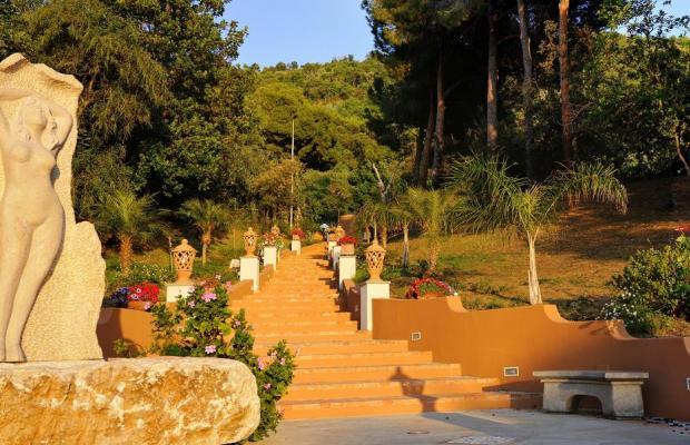 фотографии отеля Porto Pirgos изображение №7