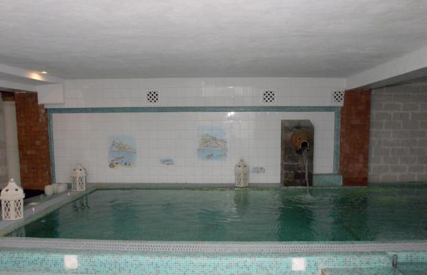 фотографии Hotel Santa Maria изображение №8