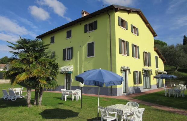 фото отеля Residence Ca'Bottrigo изображение №25