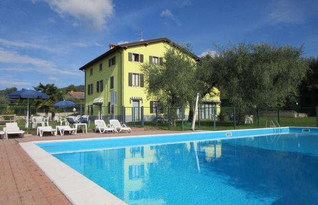 фото отеля Residence Ca'Bottrigo изображение №17