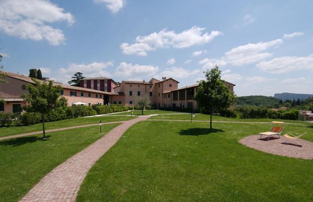 фотографии отеля Residence i Cortivi изображение №11