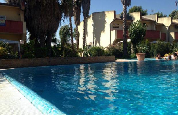 фотографии отеля Residence Gavius Club изображение №11