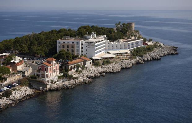 фотографии отеля Splendid La Torre изображение №27