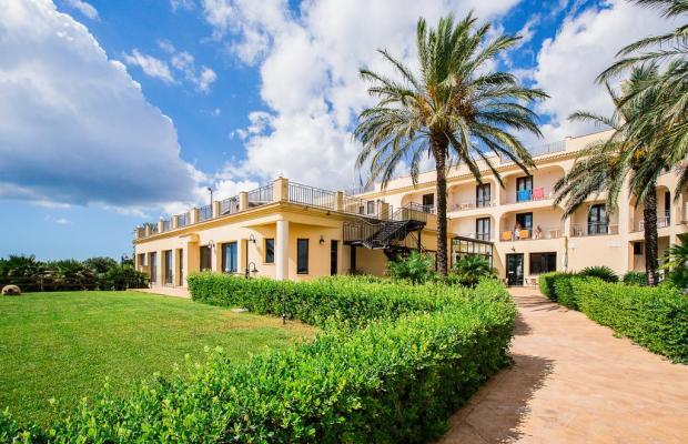 фотографии отеля Grand Hotel Selinunte изображение №3