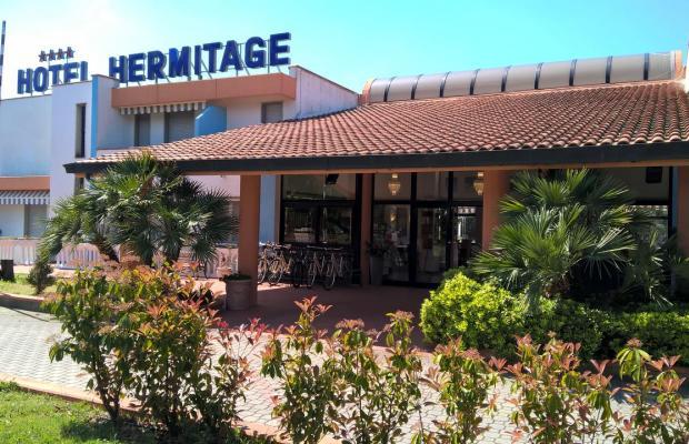 фотографии Hermitage Hotel, Marina di Bibbona изображение №32