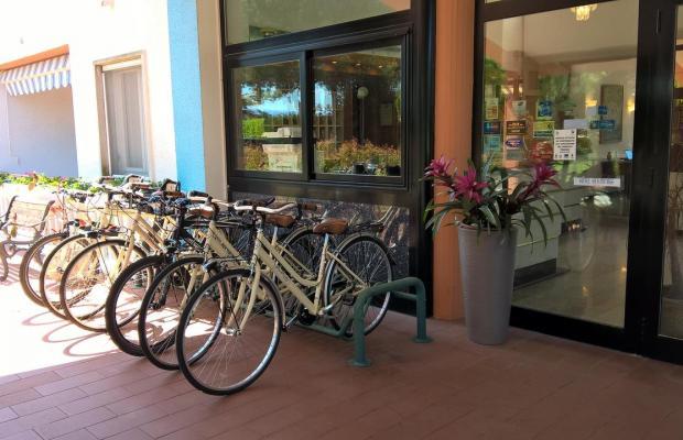фото Hermitage Hotel, Marina di Bibbona изображение №30