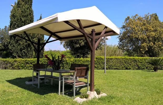 фото отеля Hermitage Hotel, Marina di Bibbona изображение №29