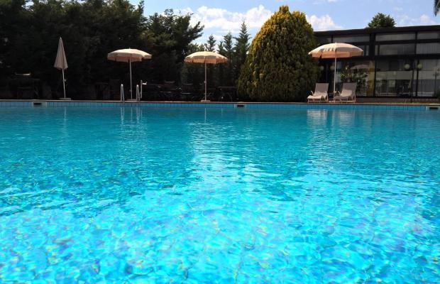 фото Hermitage Hotel, Marina di Bibbona изображение №26