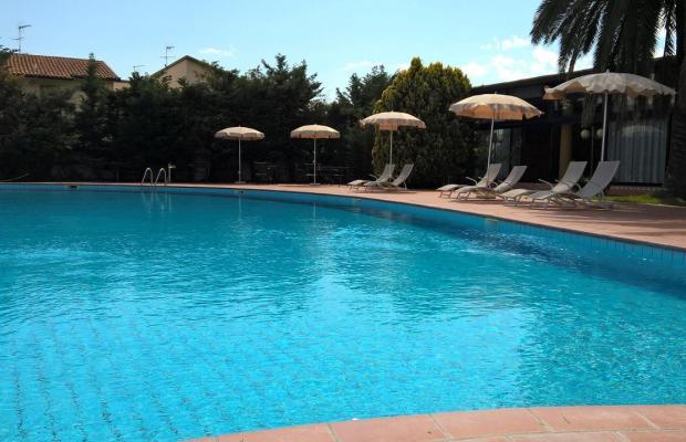 фото отеля Hermitage Hotel, Marina di Bibbona изображение №17