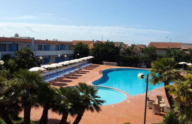 фото отеля Hermitage Hotel, Marina di Bibbona изображение №5