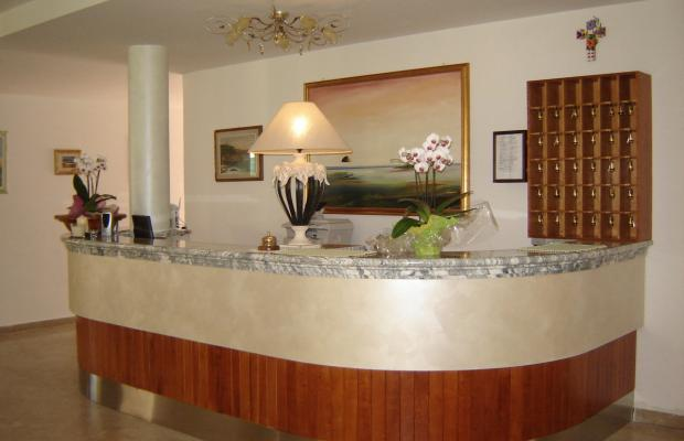 фото отеля Hotel Il Caravaggio изображение №21