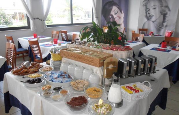 фото отеля Hotel Sole E Mare изображение №21