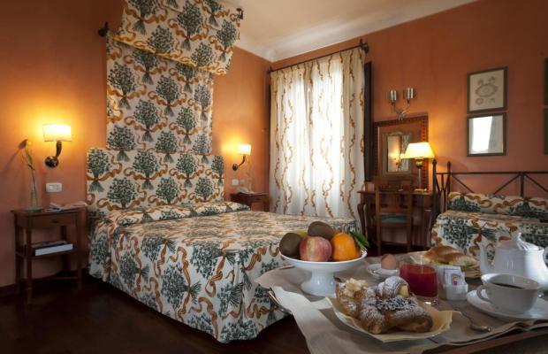 фото отеля Vecchio Borgo изображение №41
