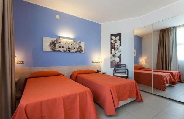 фотографии отеля Villa D'amato изображение №3