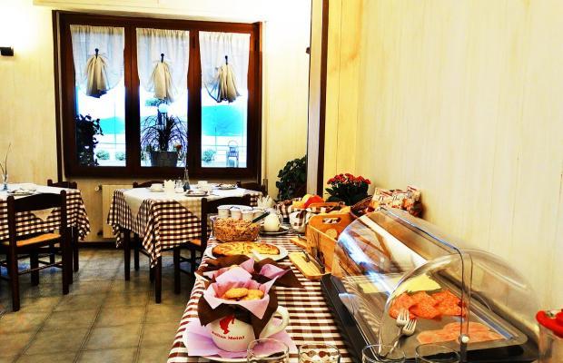 фотографии Hotel Milano - Albergo Ristorante Lago d' Iseo изображение №16