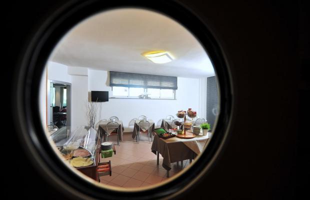 фото отеля Il Delfino Hotel San Vincenzo изображение №21