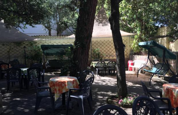 фото отеля Il Pino Hotel San Vincenzo изображение №25