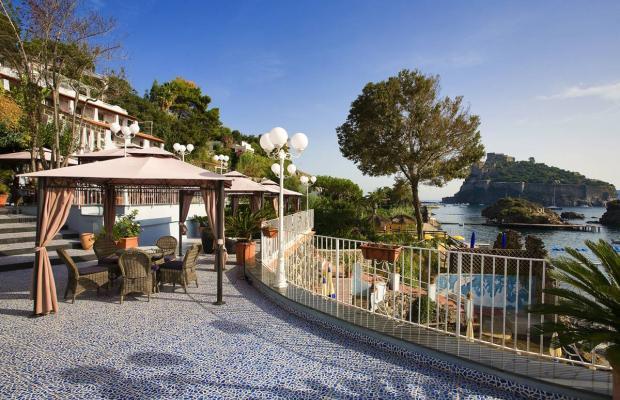 фото Delfini Strand Hotel Terme изображение №50