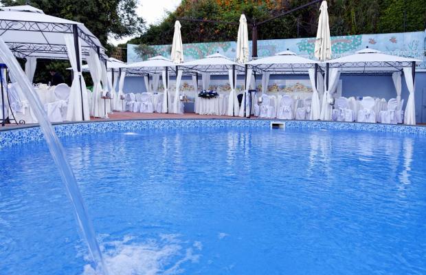 фото Delfini Strand Hotel Terme изображение №42