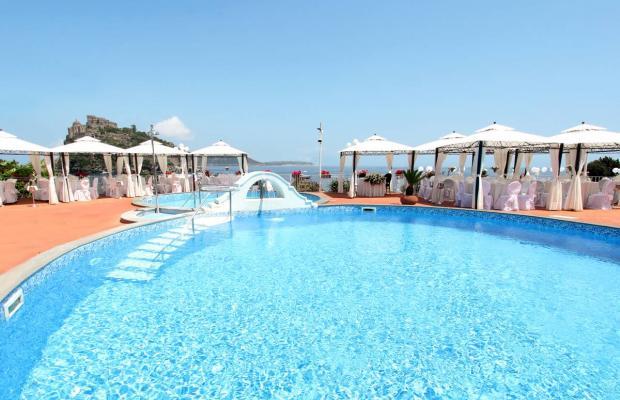 фотографии отеля Delfini Strand Hotel Terme изображение №31