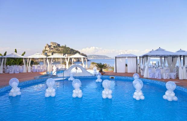 фото отеля Delfini Strand Hotel Terme изображение №13