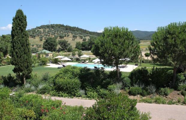 фото отеля L'Andana Tenuta La Badiola изображение №13