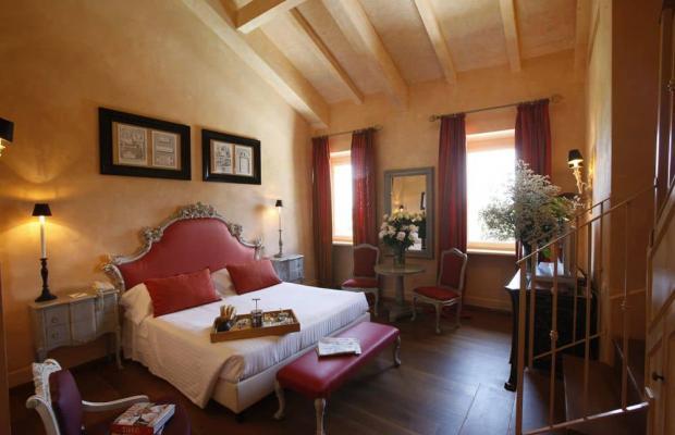 фотографии отеля L'Andana Tenuta La Badiola изображение №3