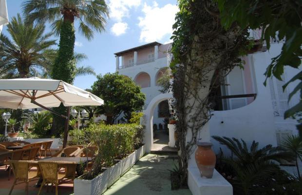 фотографии отеля Terme Colella изображение №35
