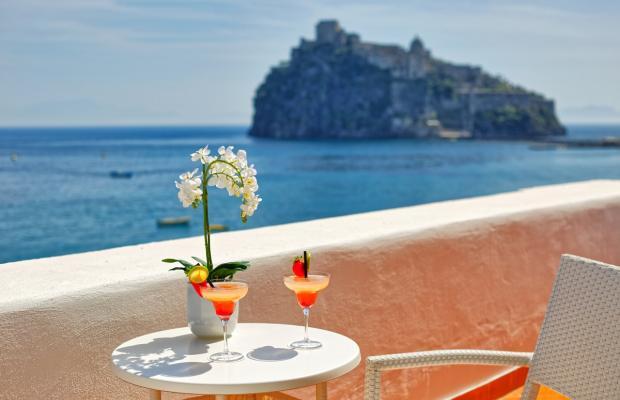 фото отеля Hotel Terme Mareblu изображение №29