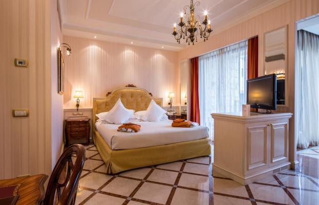 фотографии отеля Atahotels Petriolo Spa Resort изображение №35