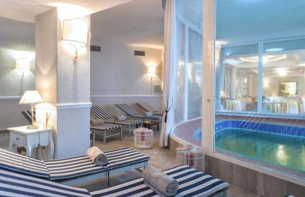 фото Hotel Terme Mareblu изображение №22