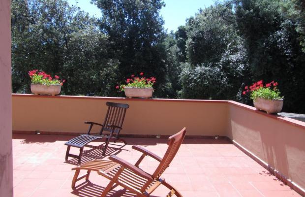 фотографии отеля President Forte dei Marmi изображение №19