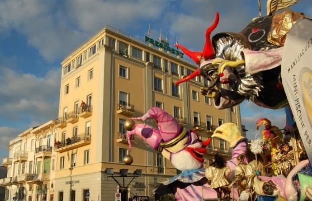 фотографии President Hotel Viareggio изображение №12