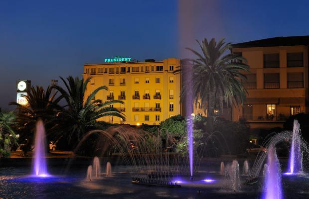 фото President Hotel Viareggio изображение №2