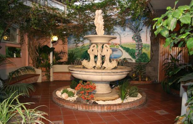 фотографии отеля Hotel d'Orange d'Alcantara изображение №3