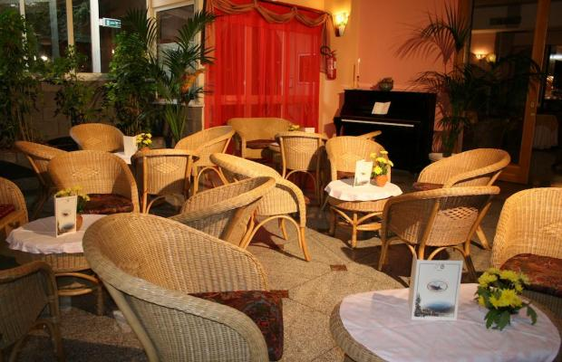 фото Hotel d'Orange d'Alcantara изображение №2