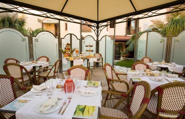 фотографии Garibaldi Hotel изображение №20