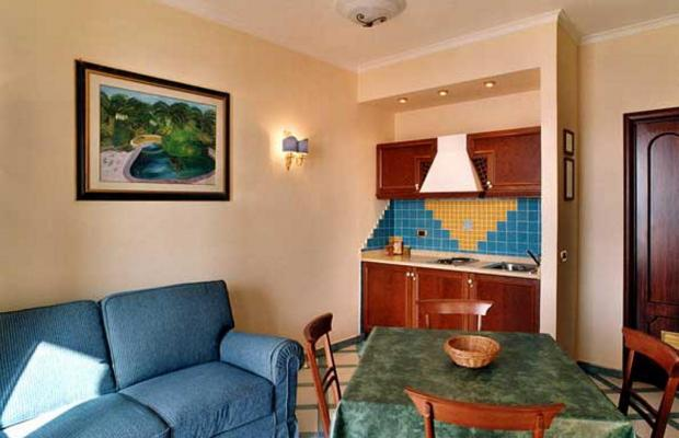 фотографии отеля Garibaldi Hotel изображение №19
