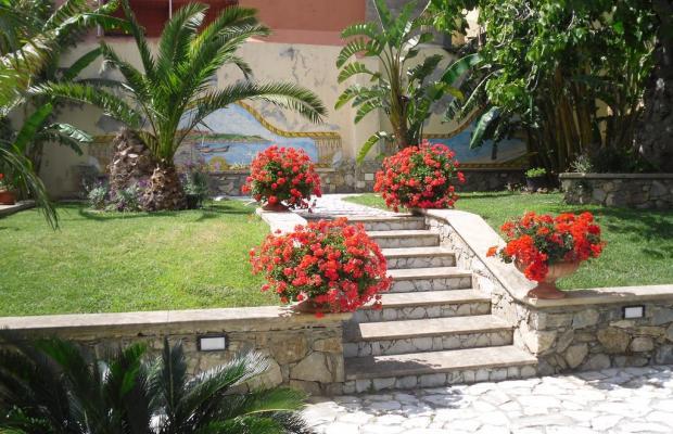 фотографии Garibaldi Hotel изображение №8
