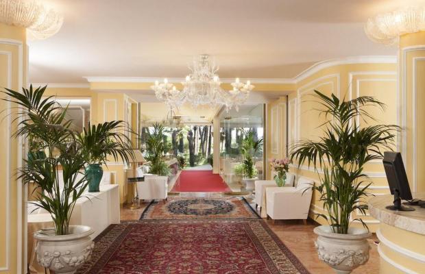 фото Hotel & Resort Gallia изображение №18
