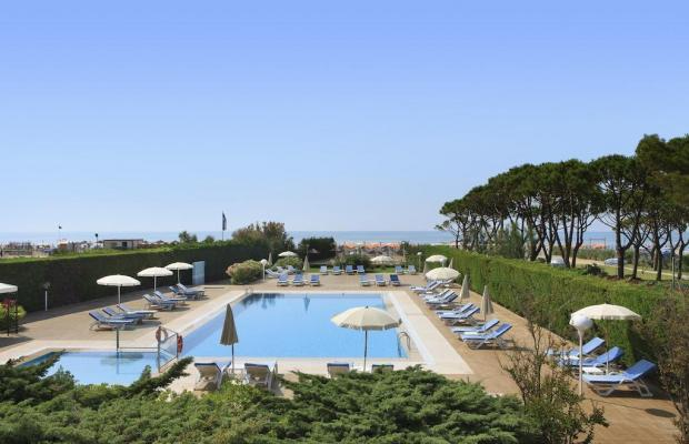 фотографии Hotel & Resort Gallia изображение №16