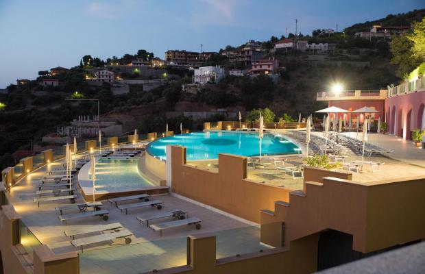 фотографии Hotel Avalon Sikani (ех. Grand Avalon Sikani Resort) изображение №12